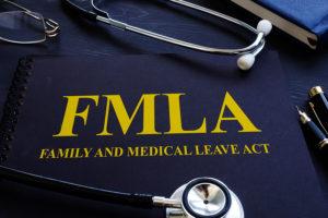 FMLA – paid parental leave